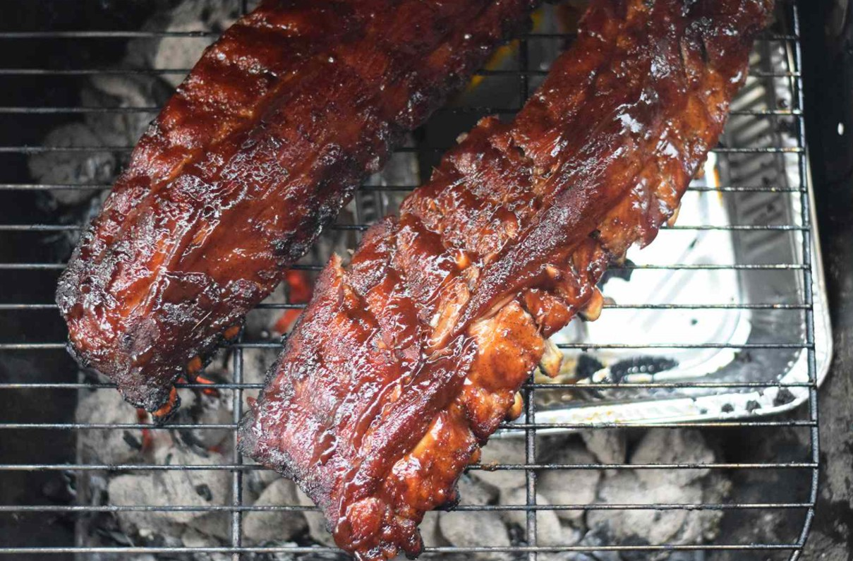 How To Make The Great BBQ Ribs